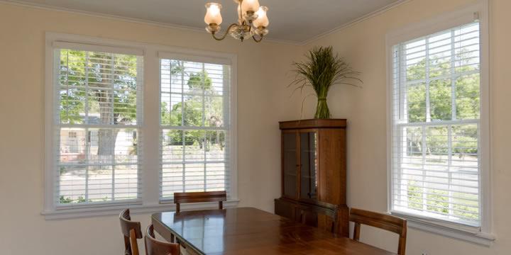 House with hardwood floors on 25 N L Street Pensacola
