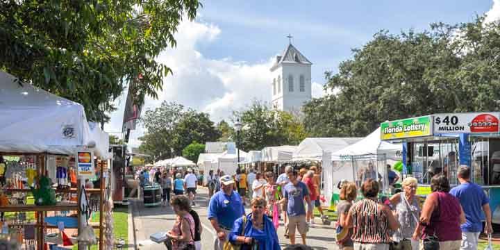 Pensacola festival