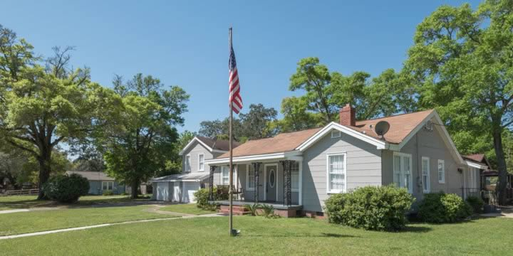 Home for sale in Pensacola Florida