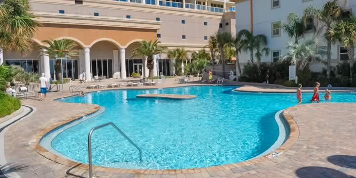 Condos for Sale at Beach Club in Pensacola