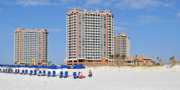 Pensacola Beach condos for sale