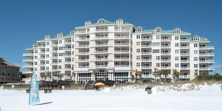 The Inn at Crystal Beach in Destin Florida