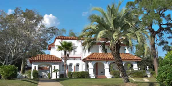 Homes For Sale In East Hill In Pensacola Florida