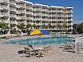 Destin West Beach & Bay Resort-Gulfside