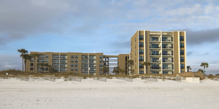 Emerald Isle 501 For Sale Okaloosa Island