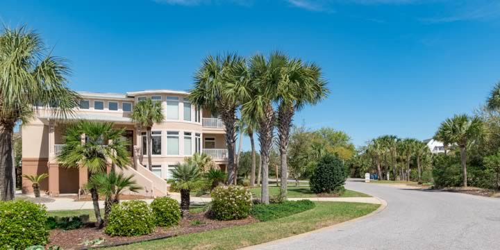 Large house in Deer Point, Gulf Breeze Florida