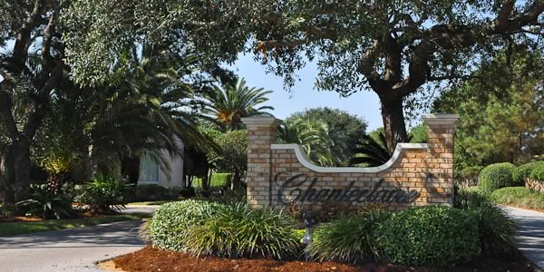 Chanteclaire Gulf Breeze Subdivision