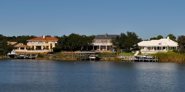florida houses on the water. get to know gulf breeze florida houses on the water p