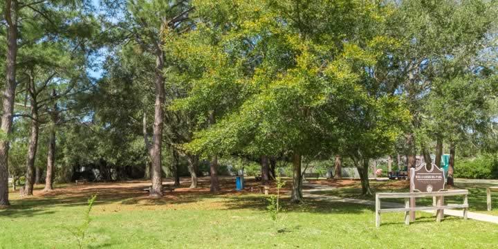 Williamsburg Park