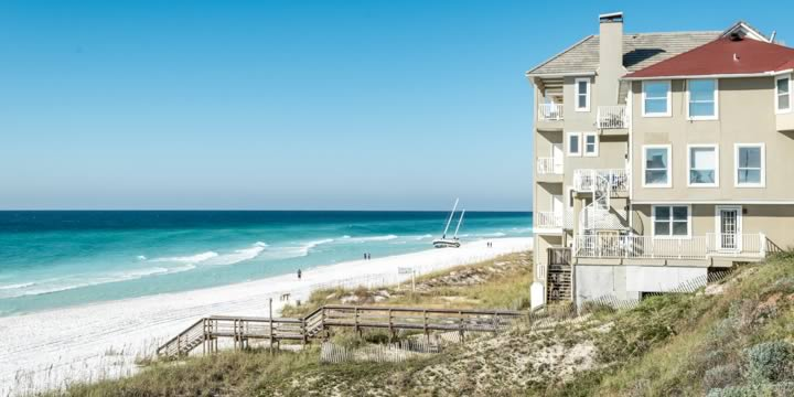 Mexico Beach Fl Beachfront Homes For Sale