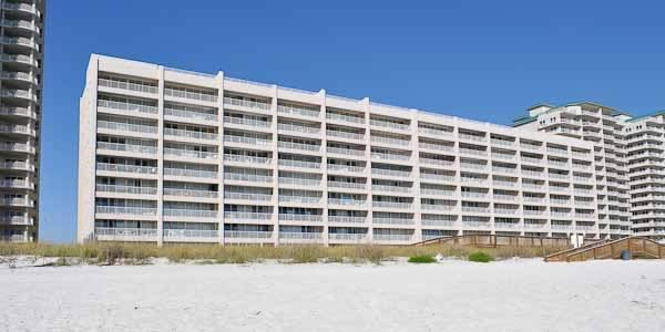 Condos for Sale at the Regency in Navarre Beach