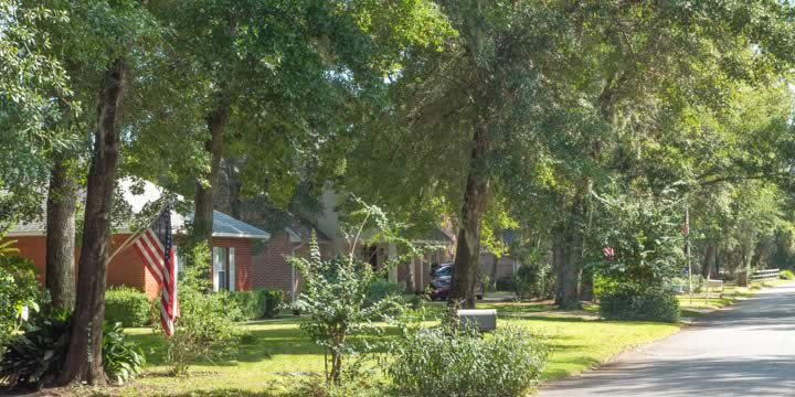 Robledal Estates homes