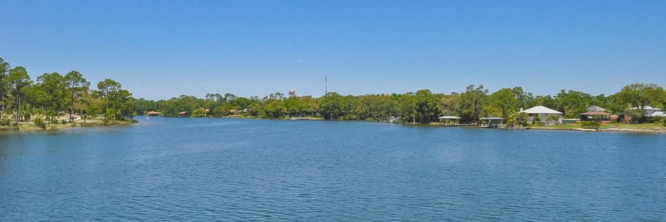 Navy Point Pensacola