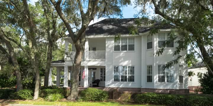 large house for sale in Niceville FL
