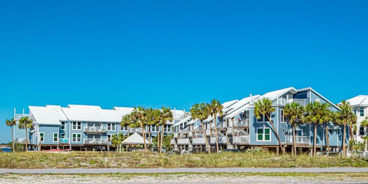La Bahia Condominium in Pensacola Beach