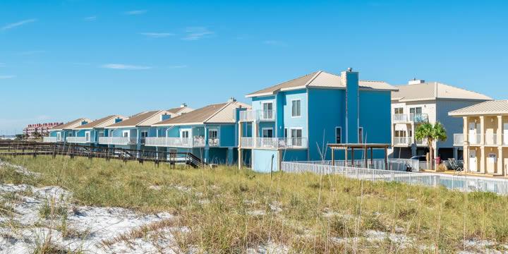 Port Side Villas Condominium in Pensacola Beach