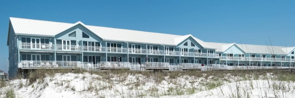 White Sands Townhomes market report Pensacola Beach