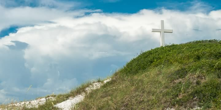 Island Cross Pensacola Beach