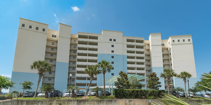 Harbour Pointe Condominiums in Pensacola FL
