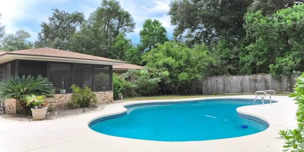 Pensacola Homes for Sale with Pools