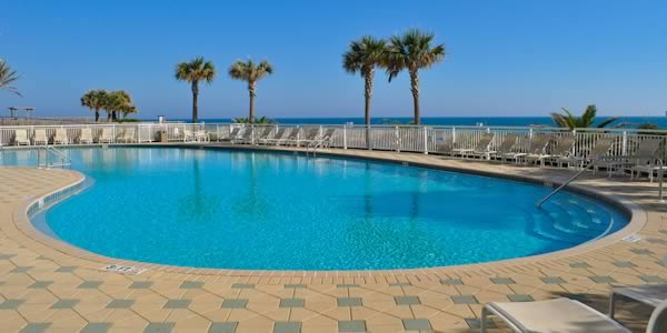 Beach Colony pool