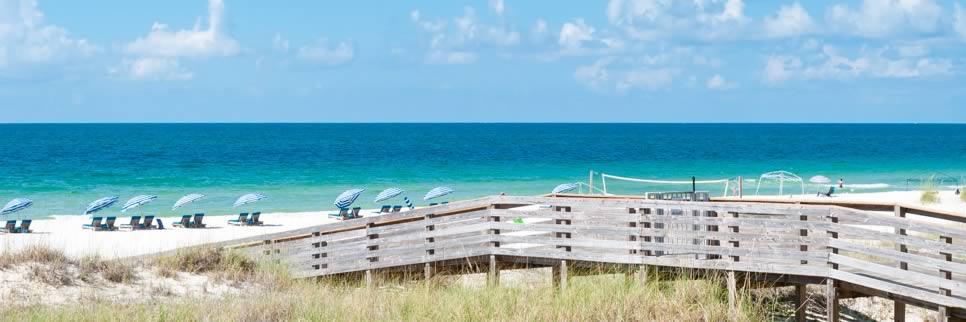 Beach and Yacht Club Condo market report