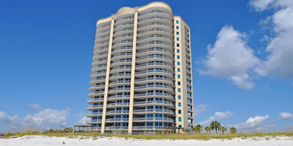 Mirabella Luxury Condominium