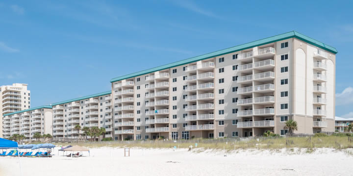 Sandy Key in Perdido Key FL