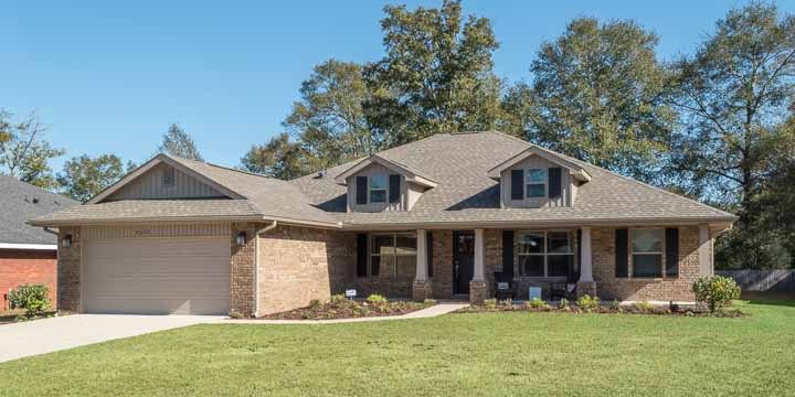 Home at 5215 English Oak Dr in Pace is for sale