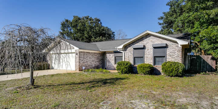 Pensacola house at 7795 Grundy Street is for Sale
