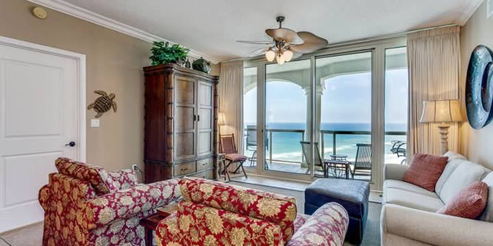 Unit 1803, Portofino Condo Tower One is for sale