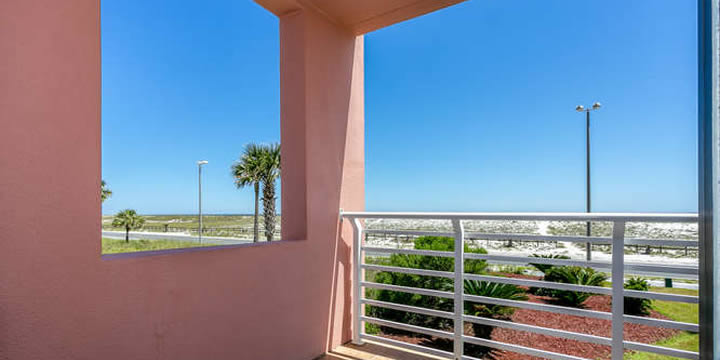 Palm Beach Club Condo 115 is for sale in Pensacola Beach FL