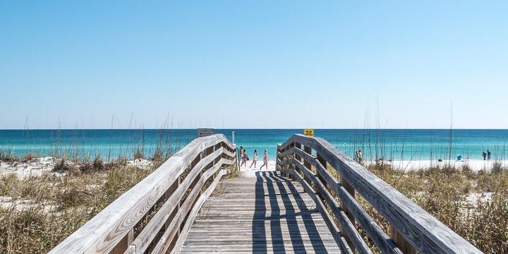 Pensacola Beach events June 2017