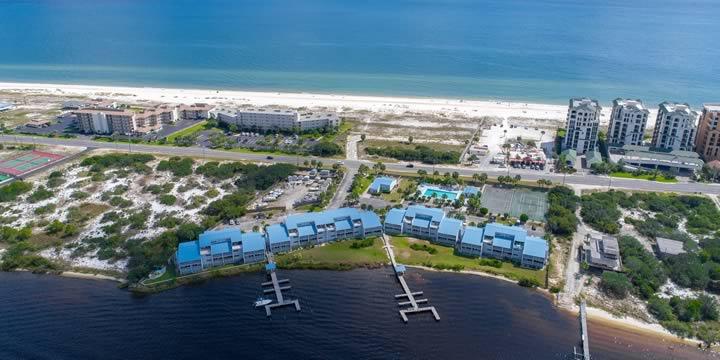 Sundown Condo for sale in Perdido Key FL