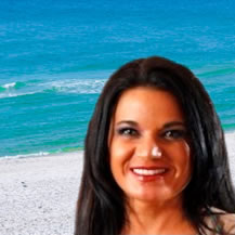 Angie Raetz Realtor in Navarre Beach