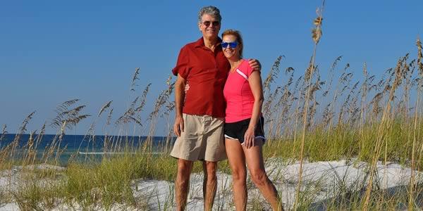 Bill and Kim Gibbons - Florida Realtors